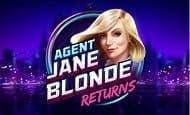 Agent Jane Blonde Returns Giant Wins