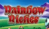 Rainbow Riches Giant Wins