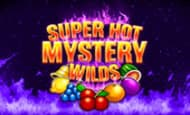 Super Hot Mystery Wilds Giant Wins