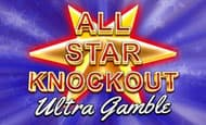 All Star Knockout Ultra Gamble Giant Wins
