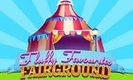 Fluffy Favourites Fairground Giant Wins