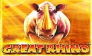 Great Rhino Giant Wins