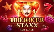 100 Joker Staxx Giant Wins