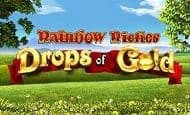 Rainbow Riches: Drops Of Gold Giant Wins