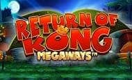 Return of Kong Megaways Giant Wins