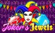 Joker's Jewels giant wins