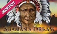 Shamans Dream Jackpot Giant Wins
