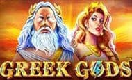 Greek Gods Giant Wins