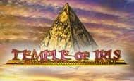 Temple Of Iris Giant Wins