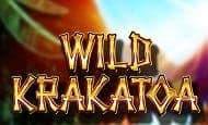 Wild Krakatoa Giant Wins